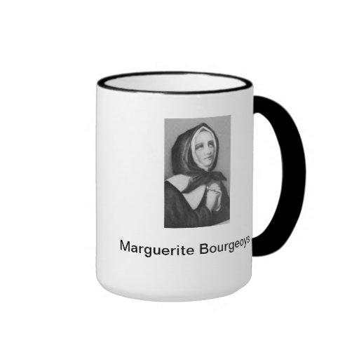 Pack Marguerite Bourgeoys Mugs