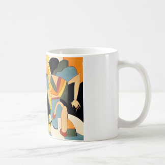 "Pack ""Muddle 4 "" Coffee Mug"