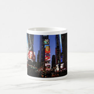 PACK NY TIME PUBLIC GARDEN COFFEE MUG