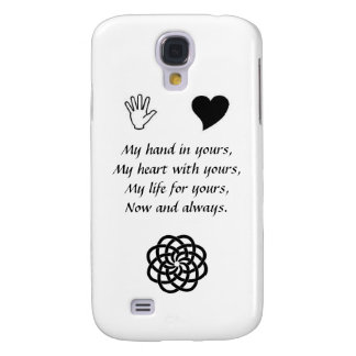Pack-Oath Samsung S4 Case Samsung Galaxy S4 Cover