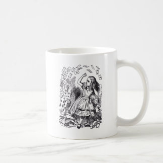 Pack of Cards Coffee Mug