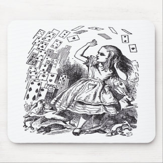 Pack of Cards Mousepads