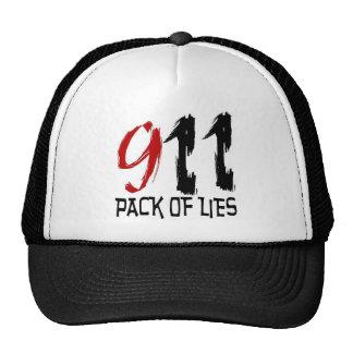 Pack of Lies Trucker hat