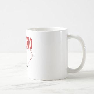 Pack Ontario Coffee Mug