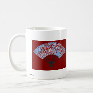 Pack range classic white coffee mug