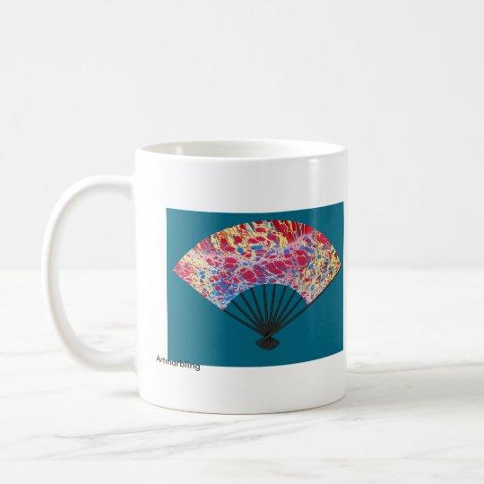 Pack range coffee mug