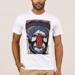 Pack Rat Photo Mosaic T-Shirt