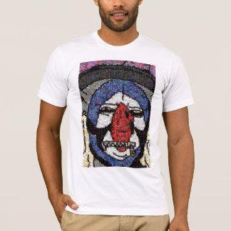 Pack Rat Photo Mosaic T-Shirt
