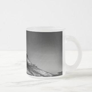 Pack Tour Eiffel (296 ml - 10 OZ) #32 10 Oz Frosted Glass Coffee Mug