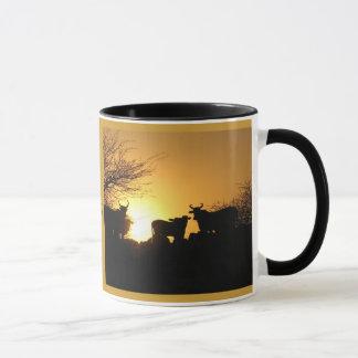 PACK Vaches of the Sahel Mug