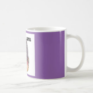 Pack Vis-a-vis Bertha Coffee Mug