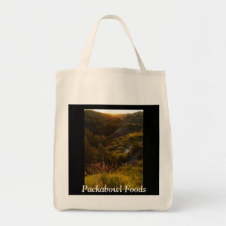 Packabowl Foods Organic Tote