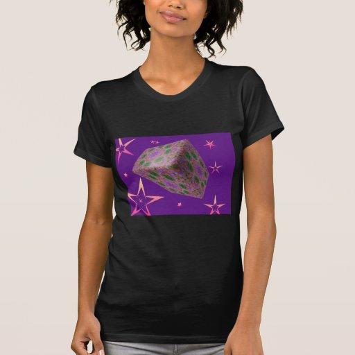 Package Design Digital Art T Shirts