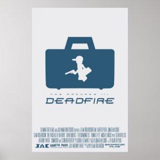 Package III Teaser Poster