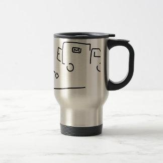 package messenger courier post office parcel servi 15 oz stainless steel travel mug