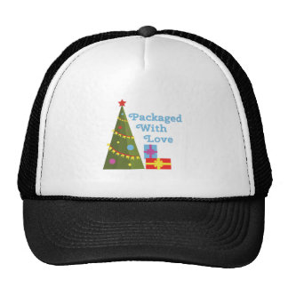 Packaged With Love Trucker Hat