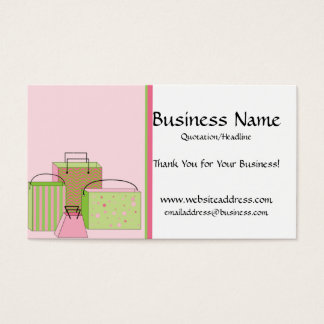 Packages Design 2 Business Cards