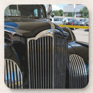 Packard 120 beverage coaster