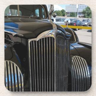 Packard 120 coasters