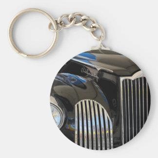 Packard 120 keychain