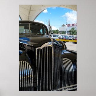 Packard 120 poster