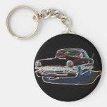 Packard 1955 llaveros