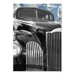 Packard One Twenty Announcements