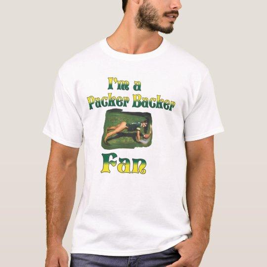 packer backer T-Shirt