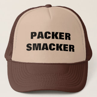 Packer Smacker Trucker Hat