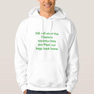 packers hooded sweatshirts