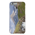 Packers lead string of horses over bridge above barely there iPhone 6 case