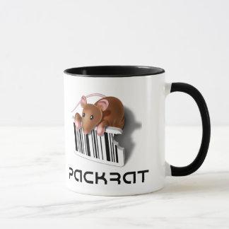 PackRat Mug #1