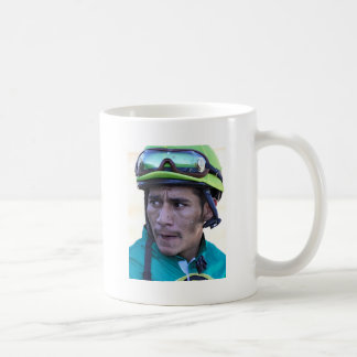 Paco Lopez at Parx Coffee Mug