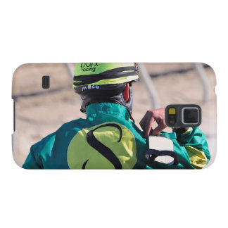 Paco Lopez Case For Galaxy S5