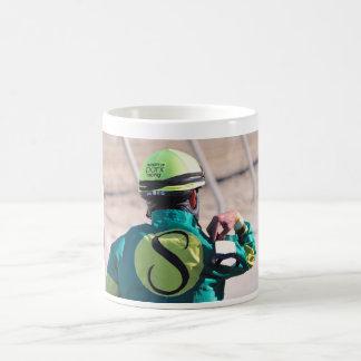Paco Lopez Coffee Mug