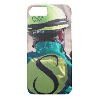 Paco Lopez iPhone 7 Case
