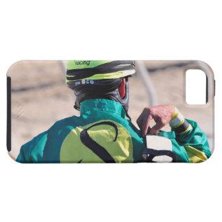 Paco Lopez iPhone SE/5/5s Case