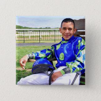 Paco Lopez Pinback Button
