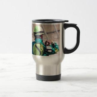 Paco Lopez Travel Mug
