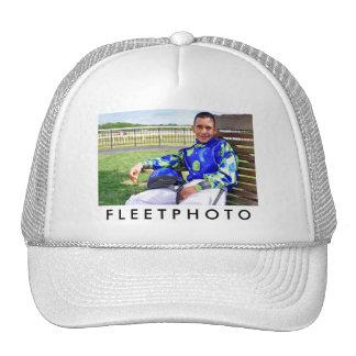 Paco Lopez Trucker Hat