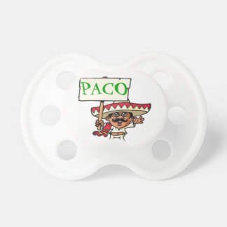 PACO PACIFIER