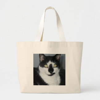 Paco Pussycat Large Tote Bag