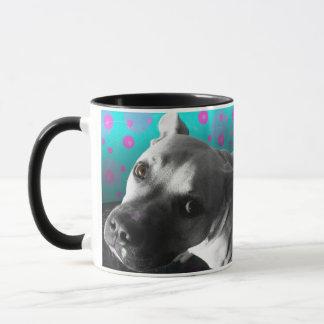 Paco The Boxer Mug