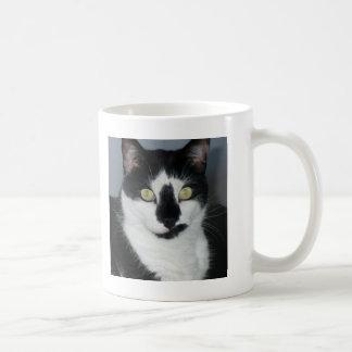 Paco The Pussycat Coffee Mug