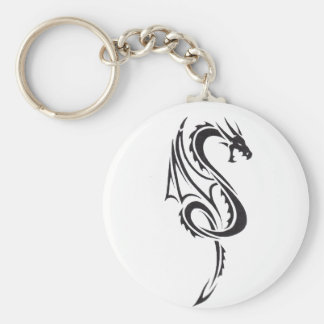 Pact Of The Dragon B1 Keychain