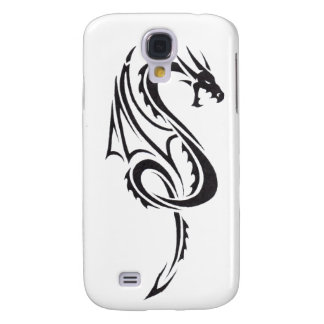 Pact of the Dragon B1 Samsung Galaxy S4 Cover