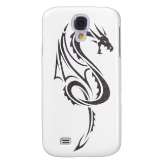 Pact of the Dragon B2 Samsung S4 Case