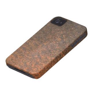 Pacu - cubierta de Blackberry de la piel de los Case-Mate iPhone 4 Coberturas
