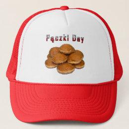 Paczki Day Trucker Hat