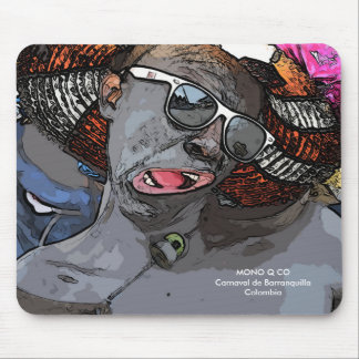 Pad carnavalero Mouse Mouse Pad